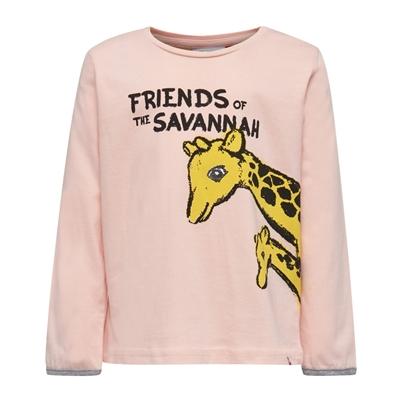 LEGO Wear DUPLO Pyjama Friends of the Savannah Roze