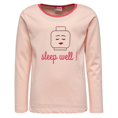 LEGO Wear Girls Pyjama Sleep Well lang
