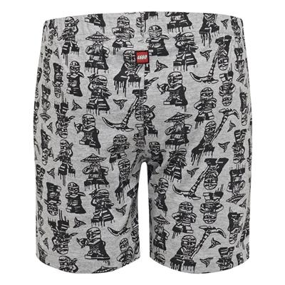 LEGO Wear Ninjago Pyjama Kai kort