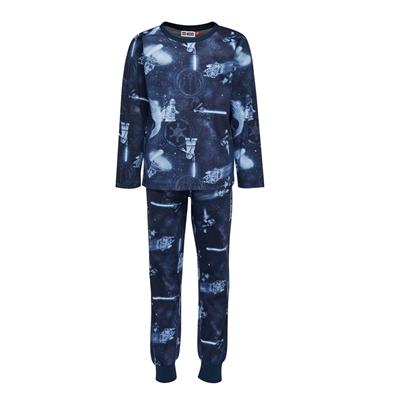 LEGO Wear Star Wars Pyjama Galaxy