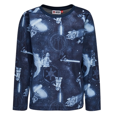 LEGO Wear Star Wars Pyjama Galaxy