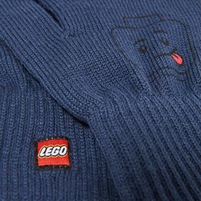 LEGO Wear Classic Handschoenen Minifigure