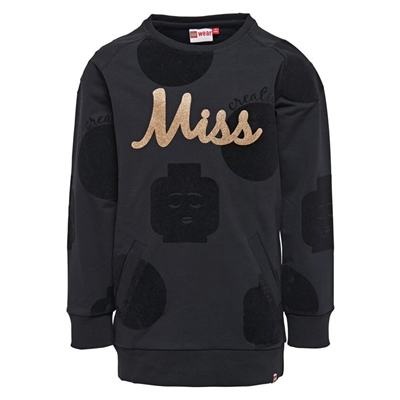LEGO Wear Girls Sweater Miss