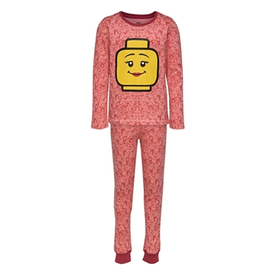 LEGO Wear Girls Pyjama Minifigure