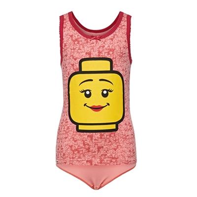 LEGO Wear Girls Ondergoedsetje Minifigure