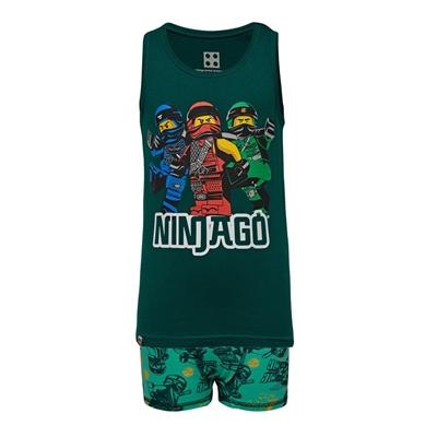 LEGO Wear Ninjago Ondergoedsetje groen