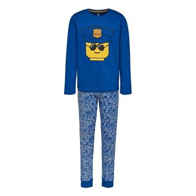 LEGO Wear Classic Pyjama Politie