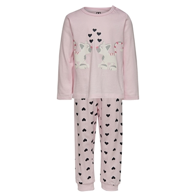 LEGO Wear Duplo Girls Pyjama Poesjes