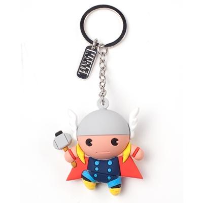Marvel 3D Sleutelhanger Thor