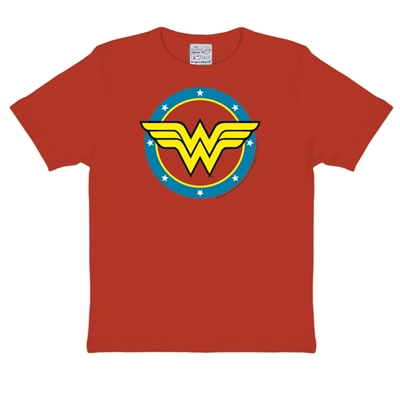 Kids T-shirt Wonder Woman