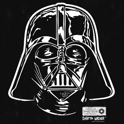 Kids T-shirt Star Wars Darth Vader