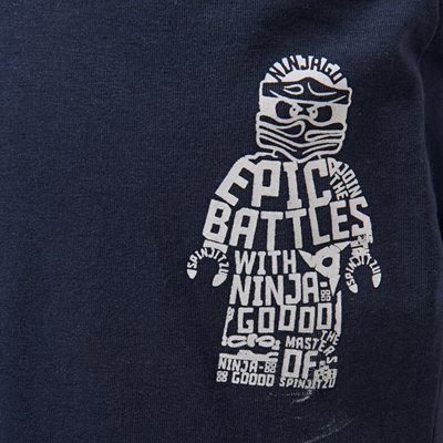 LEGO Wear Ninjago Zomershort