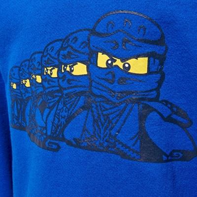 LEGO Wear Ninjago Kaptrui Ninja's