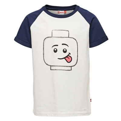 LEGO Wear Classic T-shirt Minifigure