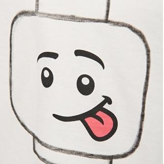 LEGO Boys (4-12 jr)