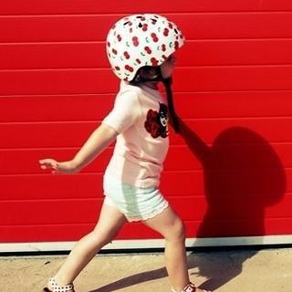 hippe helmen