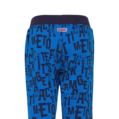 Lego Wear Boys Short Letters