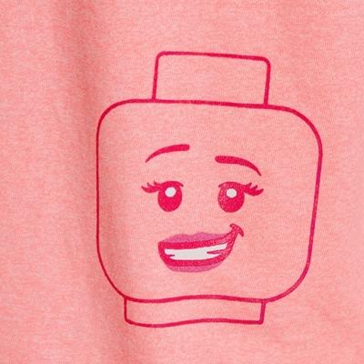 Lego Wear Girls Jurkje Fluoroze